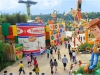 Игрушки Toy - отдельный парк