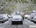 Зима в Даляне