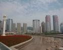 площадь Синхай 2