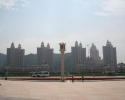 Площадь Xinghai