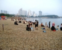 Пляж Синхай