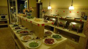 Taotao Ju Restaurant