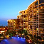 рейтинг отелей Санья