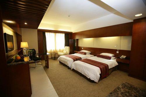 отель Гарден (Гуанчжоу)