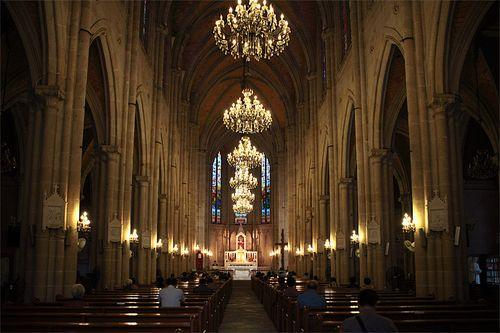 Католическая церковь Шиши