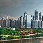 Многоликий город Гуанчжоу – южное «окно» в Китай