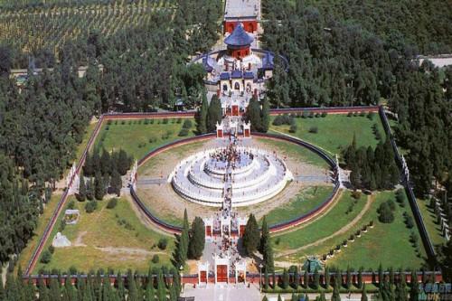 Алтарь Неба в Храме