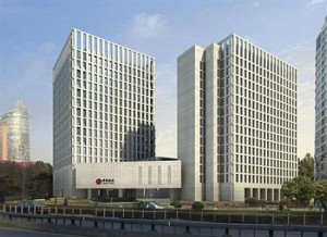 Asia Pacific Hotel в Пекине
