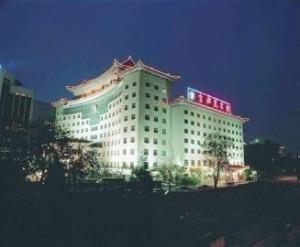 Jing Du Yuan Hotel в Пекине