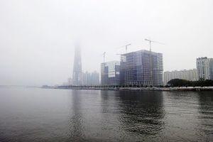 Погода в Гуанчжоу в феврале
