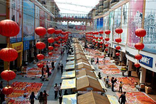 9.Hainan-Sanya-Market