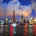 Достопримечательности Шанхая: «новый» Китай