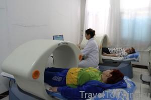 Физиодиагностическое отделение