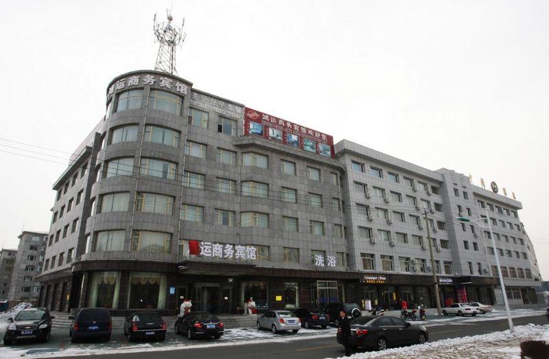 Фото гостиницы Мария в Хуньчуне