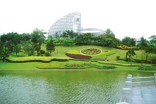 Сад-усадьба Юньтай