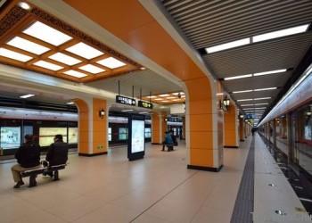 Hexinglu — платформа