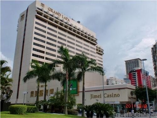 Jimei Casino