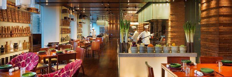 Рестораны Пекина
