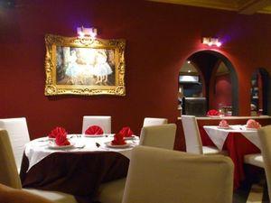 Итальянский ресторан Marco Polo