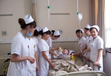Медицинские заведения Пекина