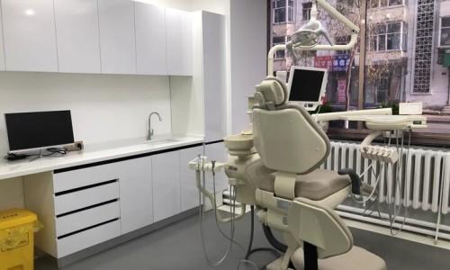 Стоматологический кабинет 3