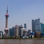 Русскоязычные гиды и переводчики в Шанхае