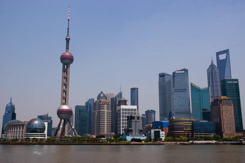 Переводчики в Шанхае