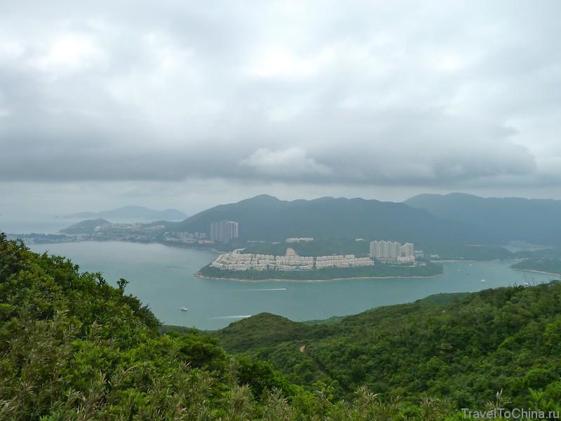 Погода в Гонконге в мае