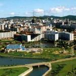 Город Суйфэньхэ в Китае — информация для туристов