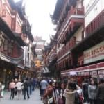 Шоппинг в Шанхае: город для шопоголиков