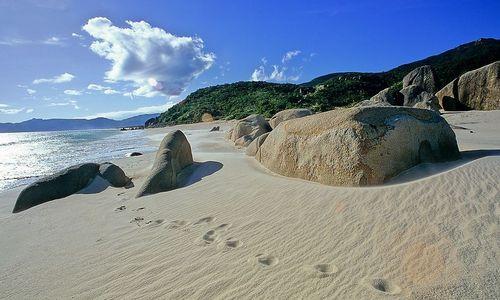 Sanya Bay Beach