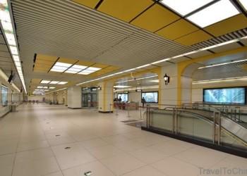 Станция Hada