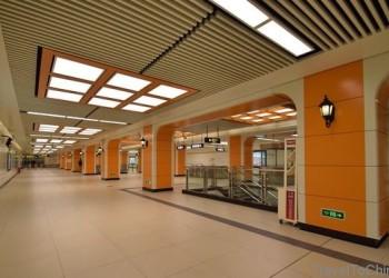 Станция Hexinglu