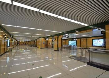 Станция Ligongdaxue