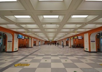 Станция Xidaqiao