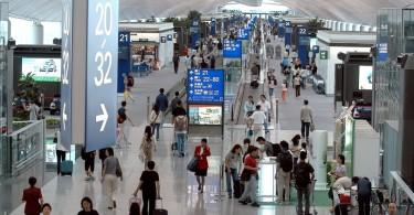 Виза в Китае - в Гонконге