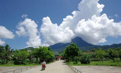 Отдых в Китае остров Санья