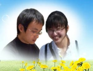 Яков и Катя