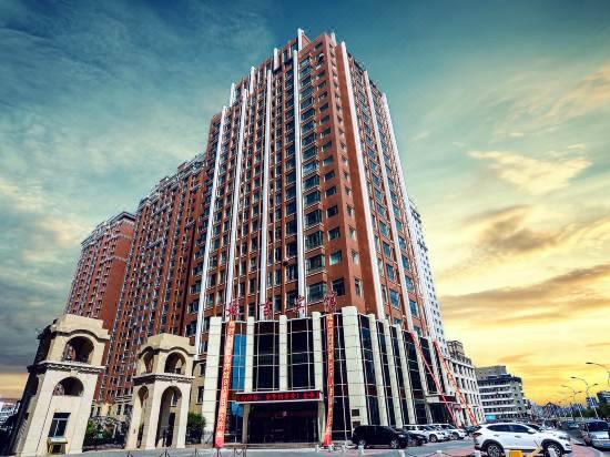 Yanji Hotel