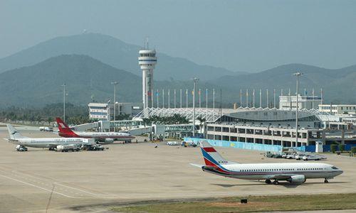 аэропорт Феникс
