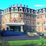 Медицинский центр «Золотой камень» в Даляне