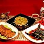 Особенности питания в Хэйхэ и вечерние развлечения