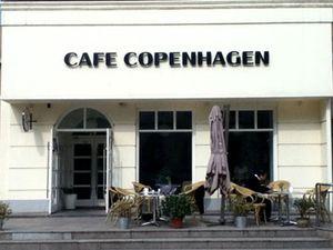 Кафе Копенгаген (Copenhagen)