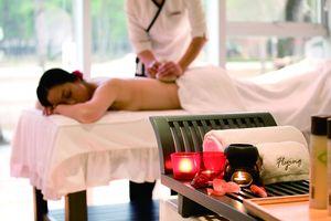 Бани и массаж в Гуанчжоу
