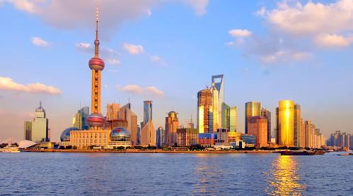 Шанхай - гостиницы и отели