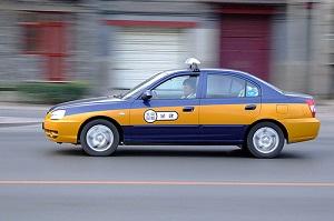 Такси в Вэйхае