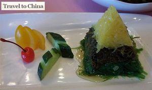 Foo Yau Yuan Vegetarian Restauran
